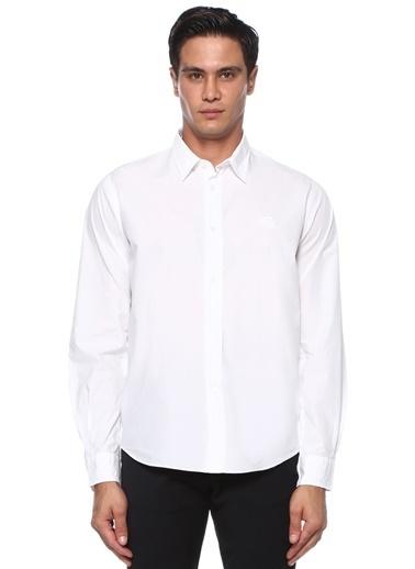 Kenzo Gömlek Beyaz